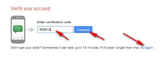 cara membuat email gmail gambar 14