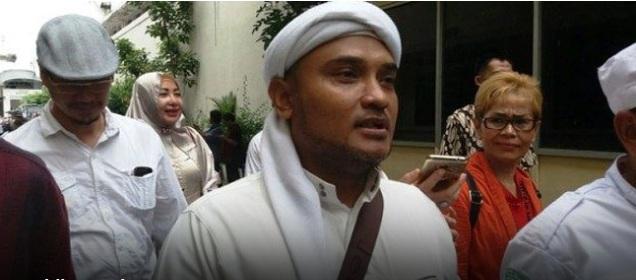 Habib Novel Minta Maaf, Ini Alasan Tuding Menteri Luhut Dalang Penganiayaan Ratna Sarumpaet