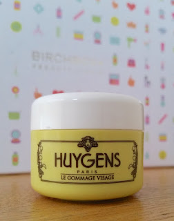 Huygens Exfoliating Cream