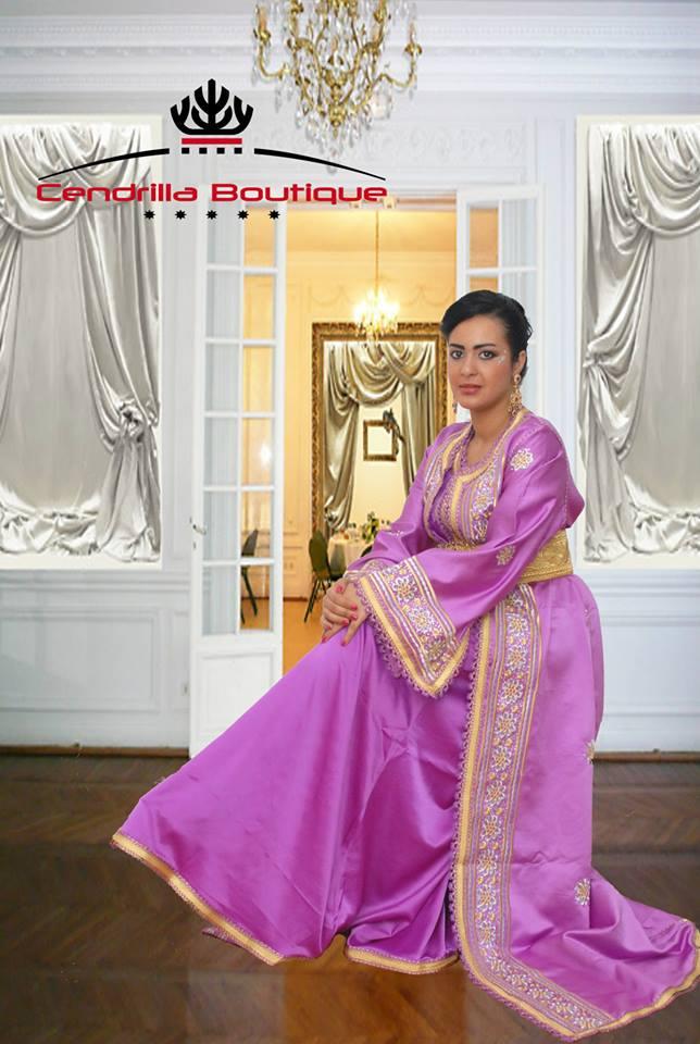 Negafa Location Takchita Caftan et Robes, Accessoires de ...