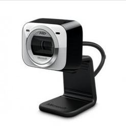 Microsoft LifeCam HD-5001 Driver Download