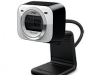 Microsoft LifeCam HD-5001 Driver Download