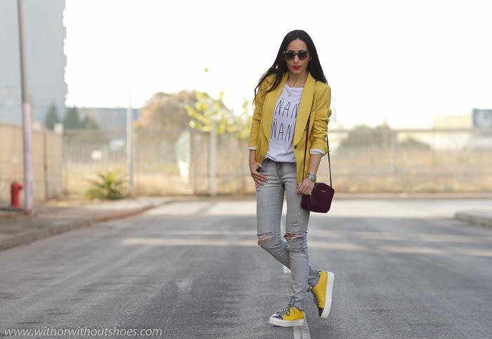 Blog de moda estilo de Valencia