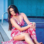Kavya Shetty hot photo shoot