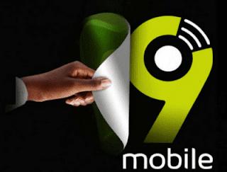 9mobile free 30GB