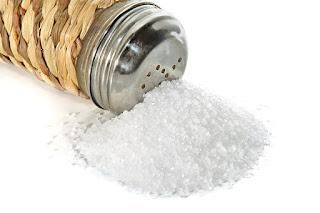 no añadas sal en la comida de los bebés