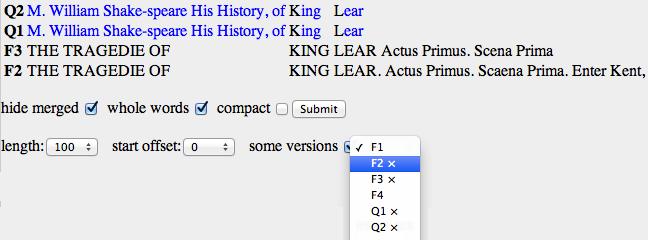 Multi-Version Documents: 2012