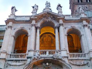 Turismo Roma Crista igrejas - Paixão Roma encontra Paixão Assis