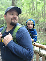 More About Hiking With Kids (Q&A with Sara Dickerman)