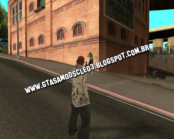 Download Aimbot Samp Cleo