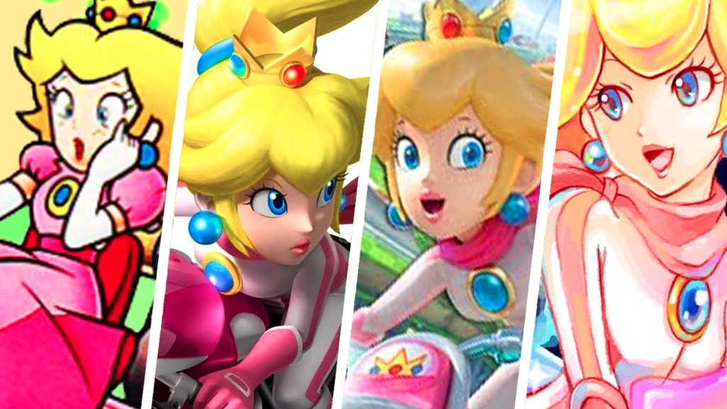 10 Things You Didn T Know About Princess Peach
