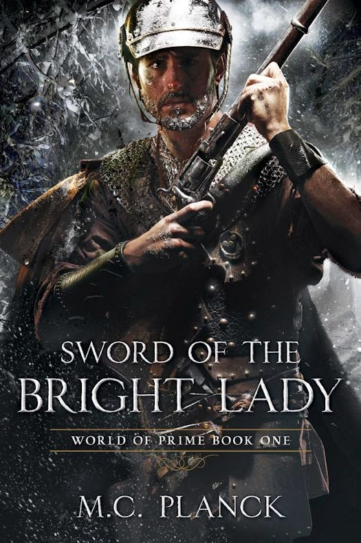 Interview with M.C. Planck, author of Sword of the Bright Lady and The Kassa Gambit - September 10, 2014