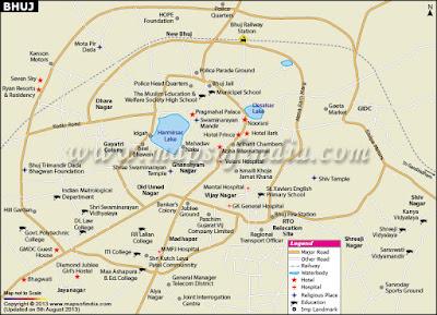 Cherrapunji City