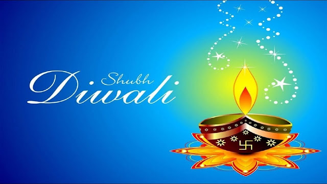 Happy Diwali 2018 Essay