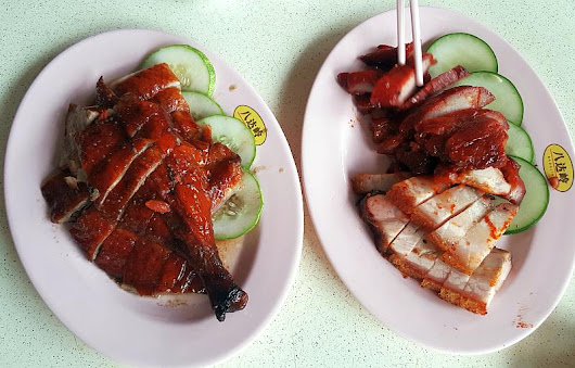 Journey to the West for Good Food @ 155 Bukit Batok Street 11