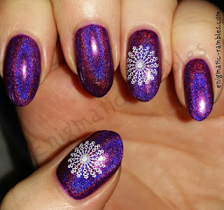 Review-MoYou-Nails-Stamping-Plate-404