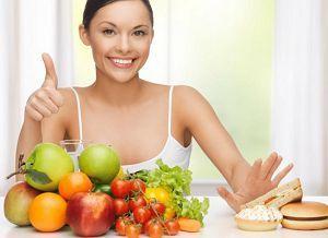 Diet Mayo - Mengurangi Asupan Garam Dan Karbohidrat