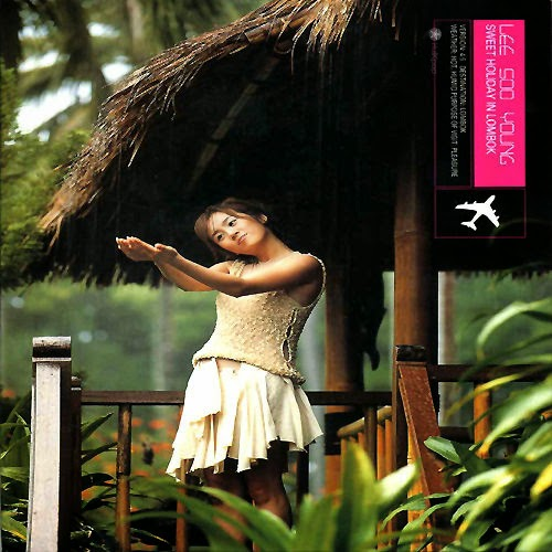 Lee Soo Young – Vol.4.5 Sweet Holiday In Lombok (Special Album)