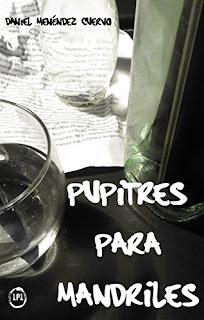 Pupitres para mandriles Daniel Menéndez Cuervo