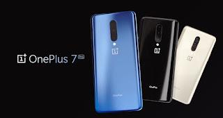 رسمياً الإعلان عن OnePlus 7 و OnePlus 7 Pro بتغيرات كبيرة عن الهواتف السابقة