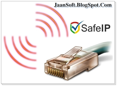 Download SafeIP 2.0.0.2610 For Windows