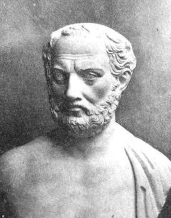 Thucydides a Classical Realist
