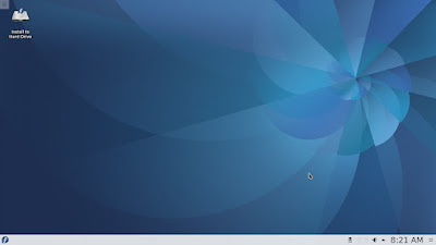 Fedora 25 KDE: disappointing experience - Linux notes from