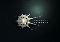 Endless Space 2 Game Logo