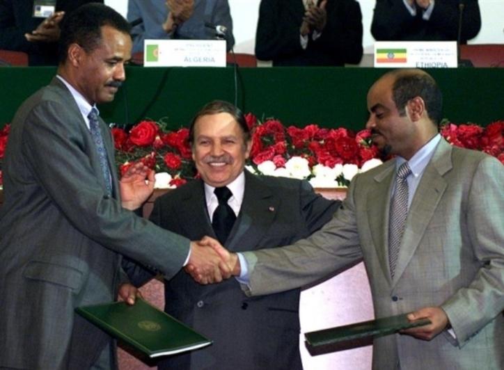 <Eritrea: Once Bitten, Twice Shy