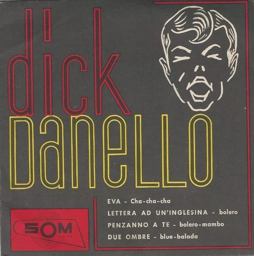 Italian music in Brazil 1963 to 1969 September 2013