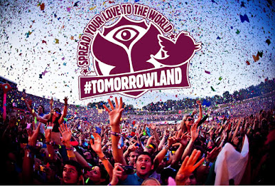 Tomorrowland 2016 Photos
