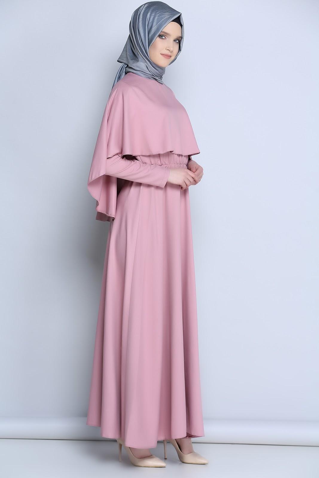 Style Hijab 2018 Fashion