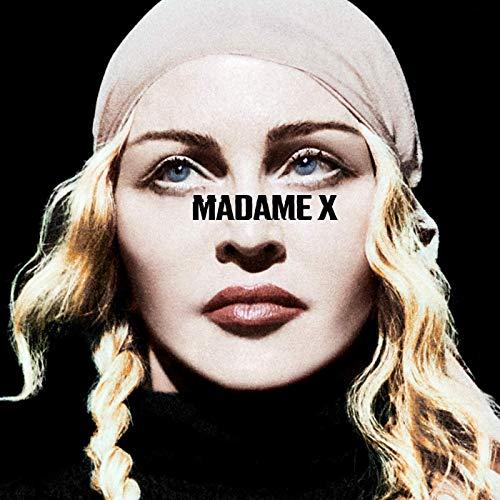 Madame X se démarque par son titre God Control