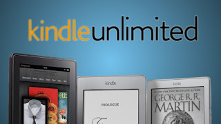 How to get Free Amazon Kindle Account For 1 Month