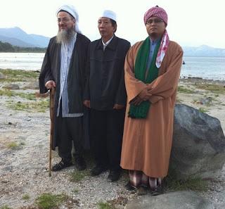 tasawuf sufi dan penjelasannya