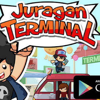 Download Juragan Terminal Mod Terbaru APK
