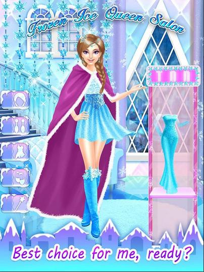 Download Game Frozen Apk
