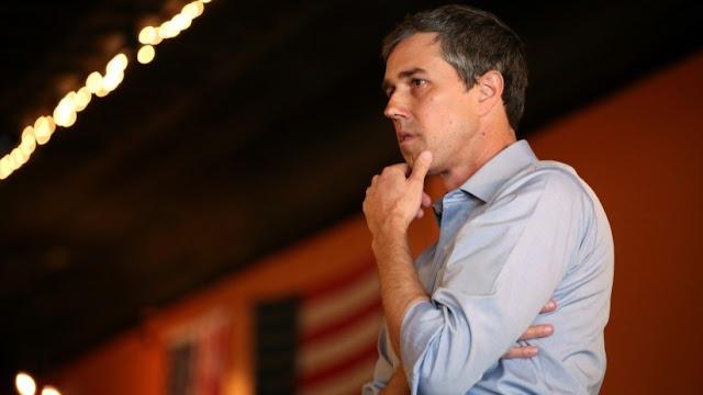 Un importante grupo de 'hackers' confirma que el candidato demócrata a la Presidencia de EE.UU. O'Rourke era su miembro