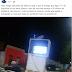 Ex-aliado do prefeito TLemos APRESENTA a GAMBIARRA que os macauenses fizeram para utilizarem a TV da Praça pública