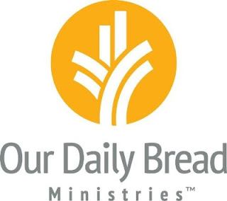 OUR Daily Bread Devotional  July 24, 2017- Building Community