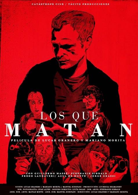 Los que matan (2015)