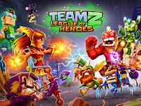 Team Z – League of Heroes Mod Apk v1.05 (Unlimited Diamonds)