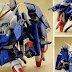 Custom Build: SD Tekku-Musya Haganemaru-Go