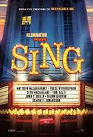 Nonton Sing (2016)