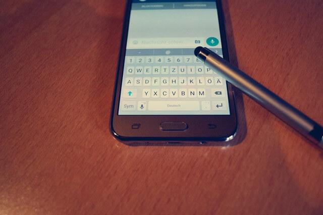 Memindahkan Kontak dari Android ke iPhone