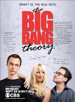 Big Bang Theory - Saison 1