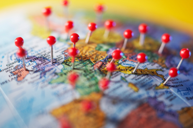 How to choose the study abroad program that's right for you