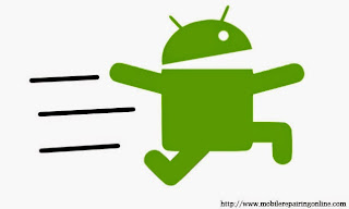 Rate and Performance on your android phone