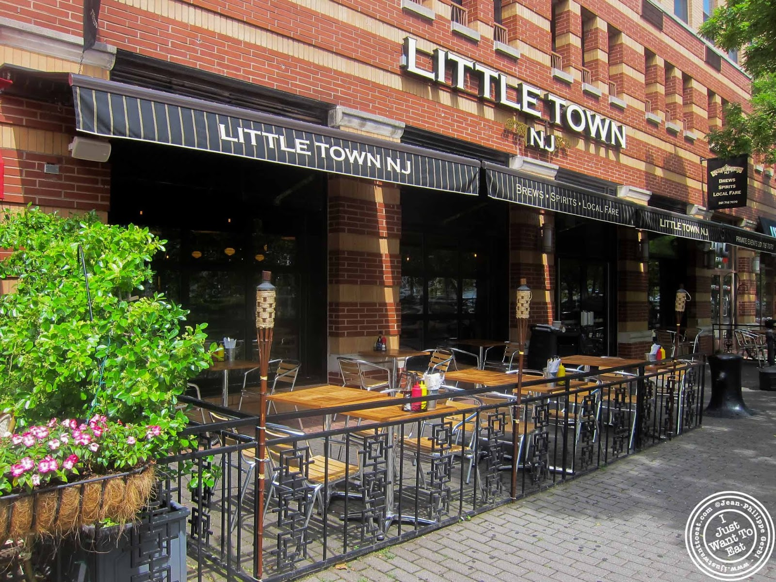 Little Town Nj Restaurant Menu