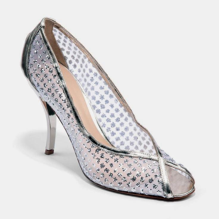Delman Shoes Sample Sale